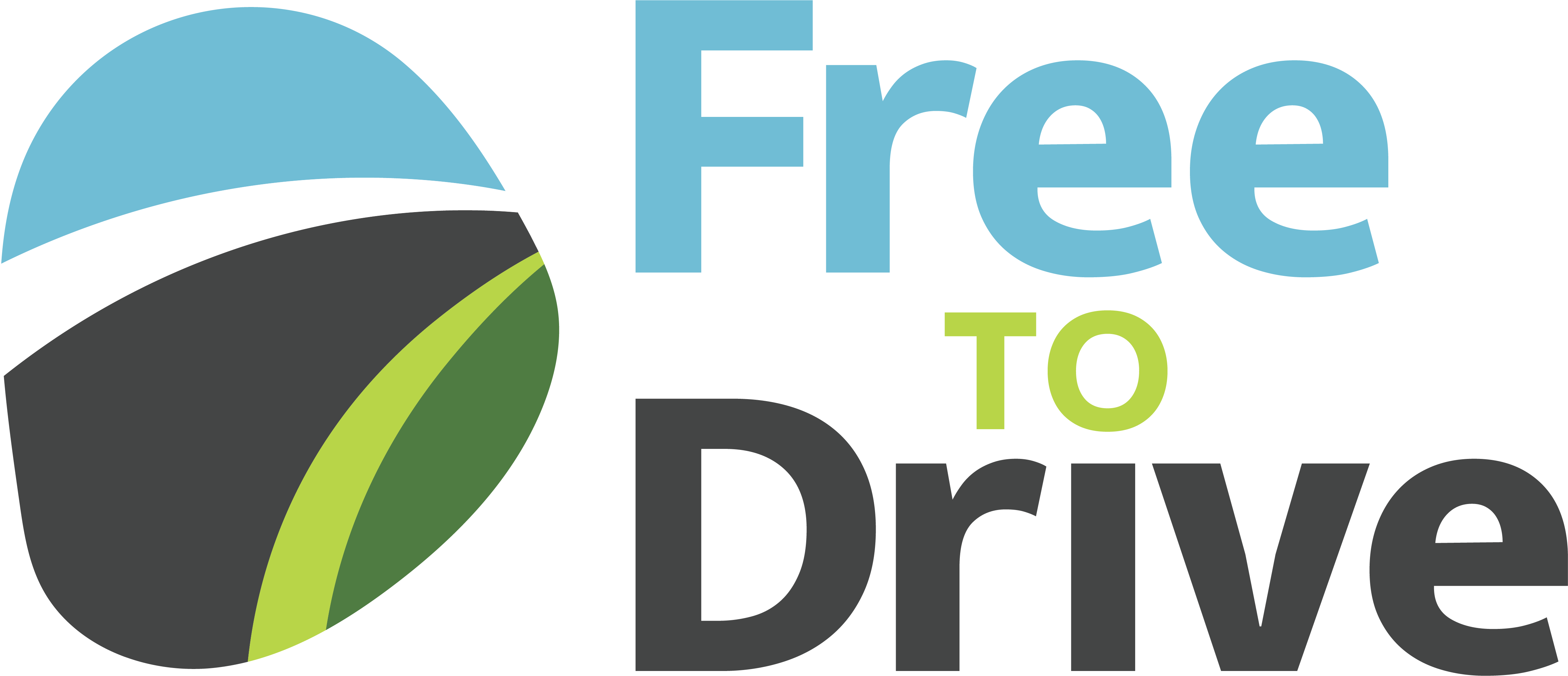 Free to Drive